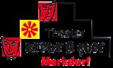 Theater Kreuz und Quer Logo